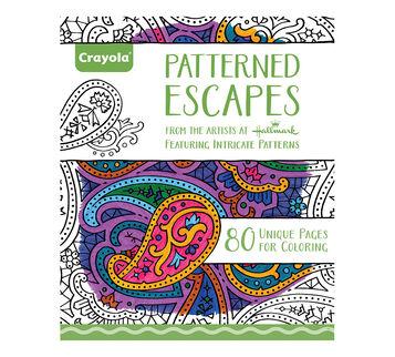 Patterned Escapes Front Cove