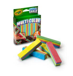 Special Effects Sidewalk Chalk - Multicolor