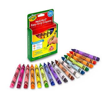 My First Crayola Washable Triangular Crayons 16ct.