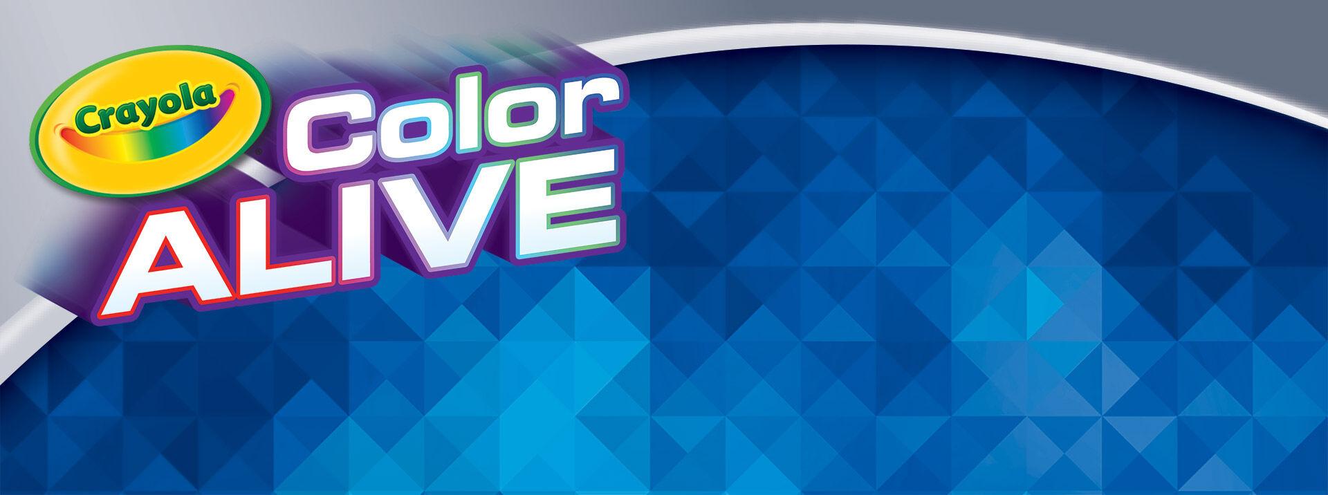 Color Alive