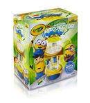 Sketcher Projector, Minions