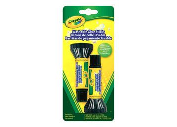 Washable Glue Sticks