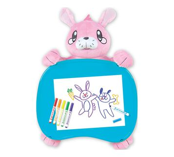 Bunny Lap Travel Desk Front View