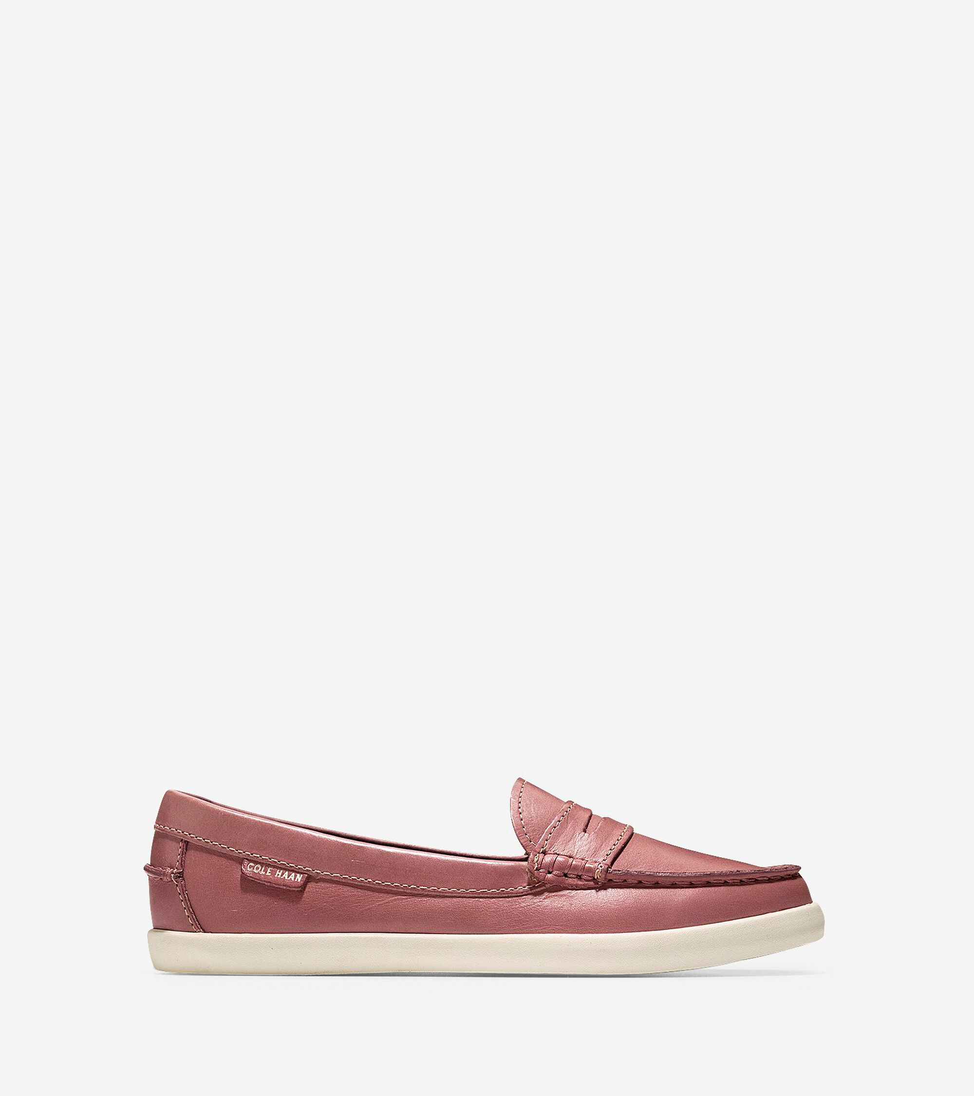 24c95b67c10 Cole Haan Women s Nantucket Loafer in Mesa Rose   ColeHaan.com