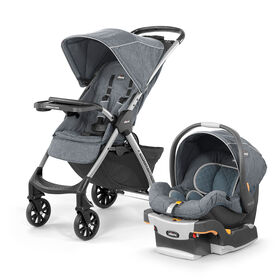 Mini Bravo Plus Travel System