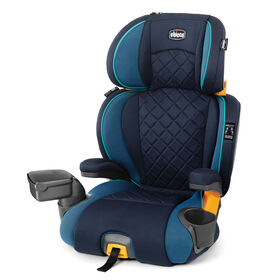KidFit Zip Plus Booster Seat