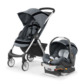 Mini Bravo Sport Travel System