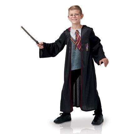 Déguisement de Harry Potter taille 5-7 ans noir