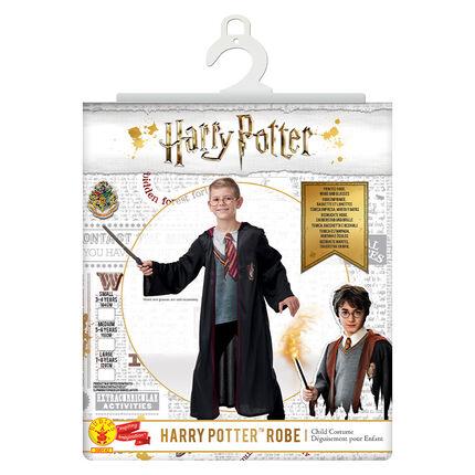 Déguisement de Harry Potter taille 7-8 ans noir