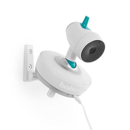 Babyphone vidéo Yoo-Moov blanc