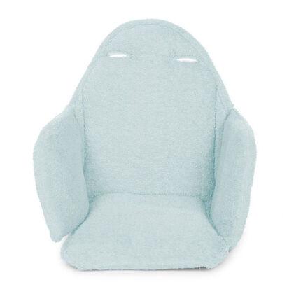 Coussin de chaise - Mint blue bleu