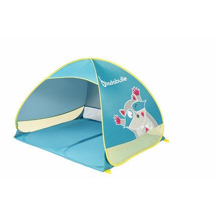 Tente anti-UV Racoon bleu