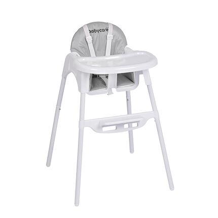 Coussin pour chaise haute Capucine - Gris