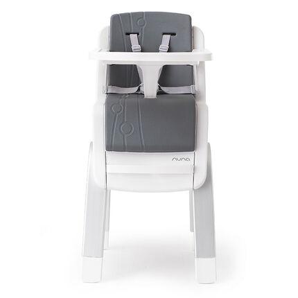 Chaise haute évolutive zaaz - Carbon