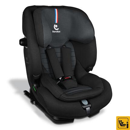 Siège-auto Olymp i-Size - Carbon noir