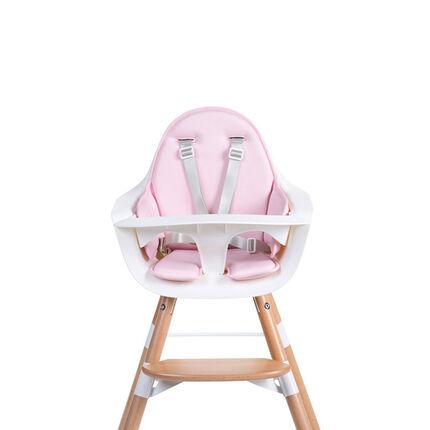 Coussin de chaise Evolu - Néoprène rose
