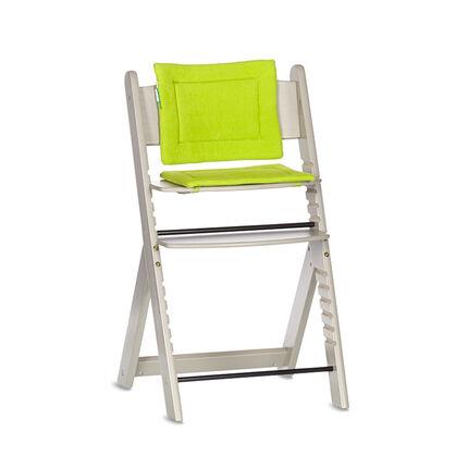Coussin réducteur pour chaise évolutive - Lime