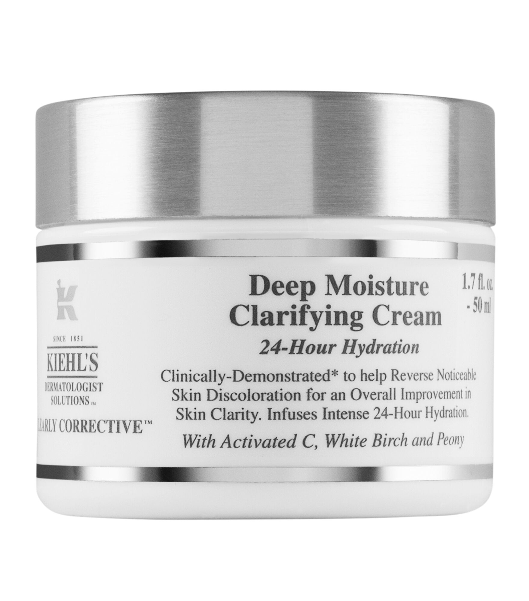 Clearly Corrective Moisturizing Cream
