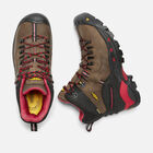 """Men's Pittsburgh 6"""" Boot (Steel Toe) in Bison - small view."""
