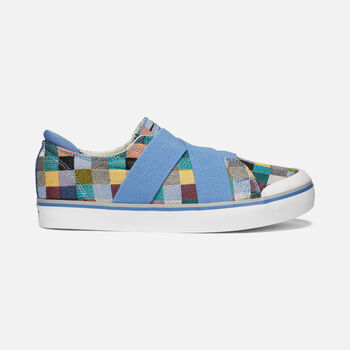 Women's ELSA III GORE SLIP-ON in MULTI/QUIET HARBOR - large view.
