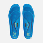Men's UTILITY K-30 Medium Arch Insole in Blue - small view.