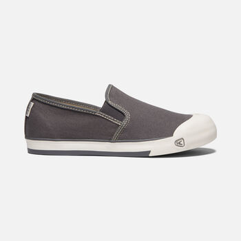 Men's Coronado III Slip-On in GREY - large view.