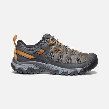 Men's TARGHEE VENT in RAVEN/BRONZE BROWN - large view.