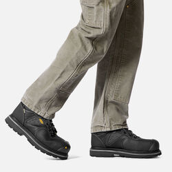 Men's Tacoma Waterproof (Composite Toe) in  - on-body view.