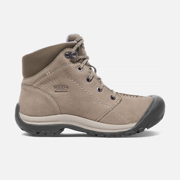 Women's KACI WINTER Waterproof Mid in Brindle/Inca Gold - large view.