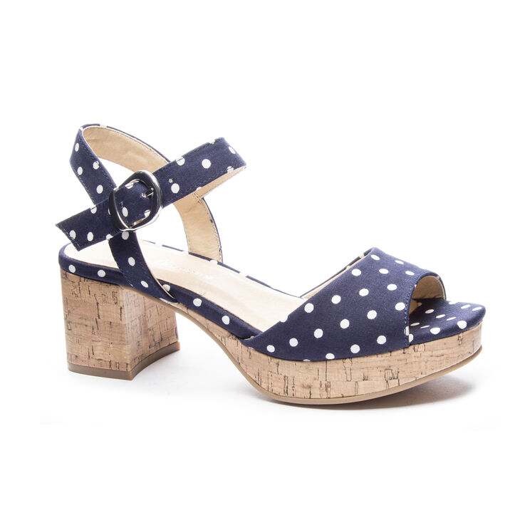 Chinese Laundry Kensie Dress Sandals