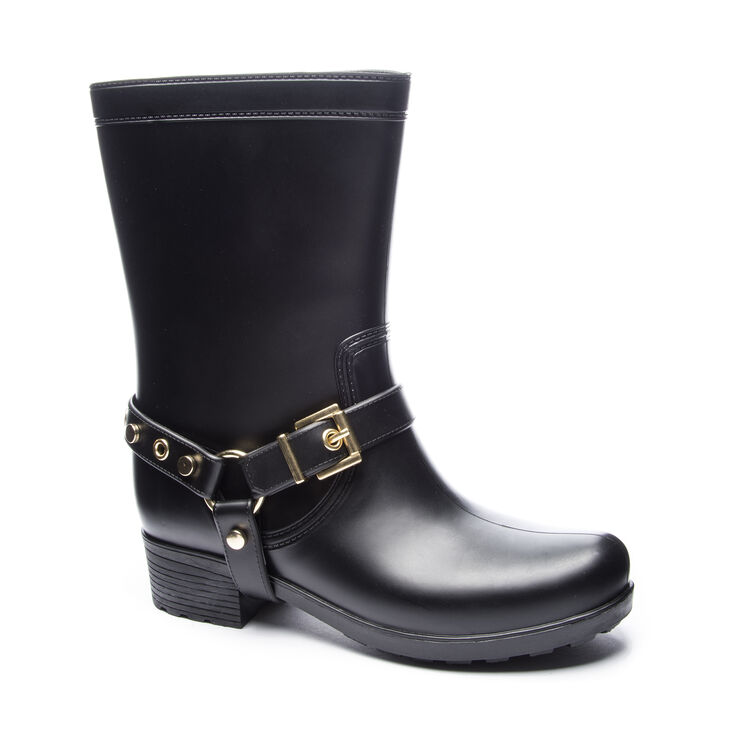 Chinese Laundry Road Warrior Boots in Black
