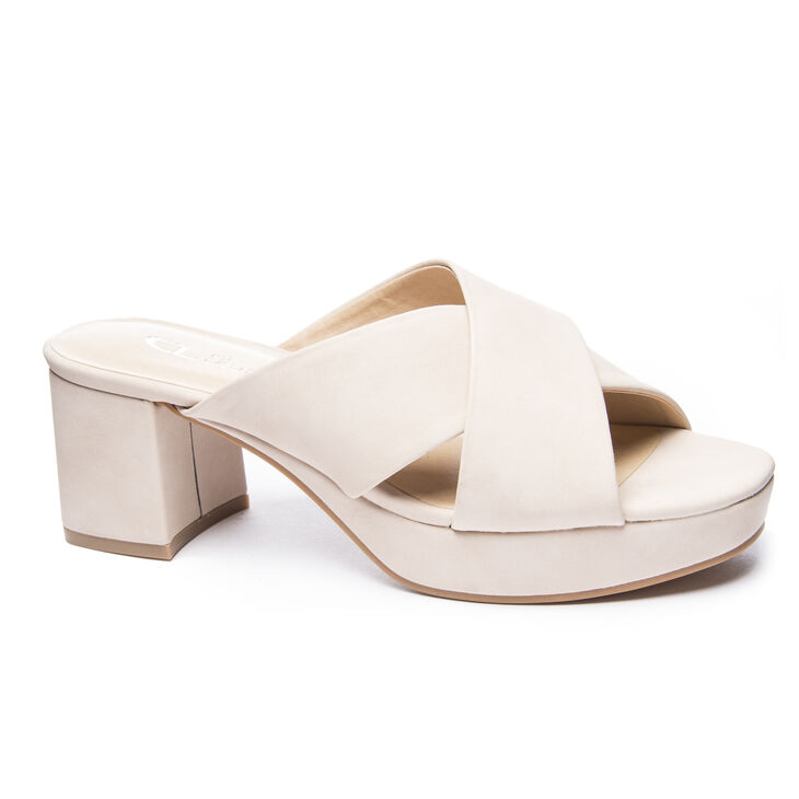 Chinese Laundry Kismet Slide Heels
