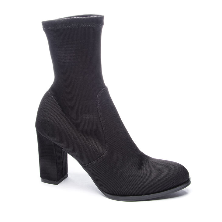 Chinese Laundry Craze Boots in Black