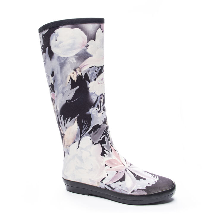 Chinese Laundry Spring Step Boots in Grey Multi