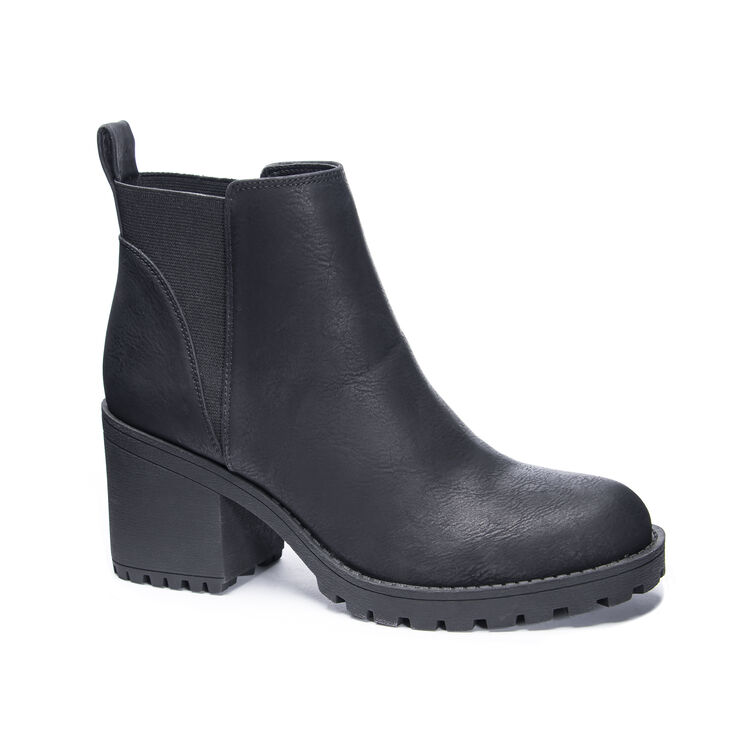 Chinese Laundry Lido Boots in Black