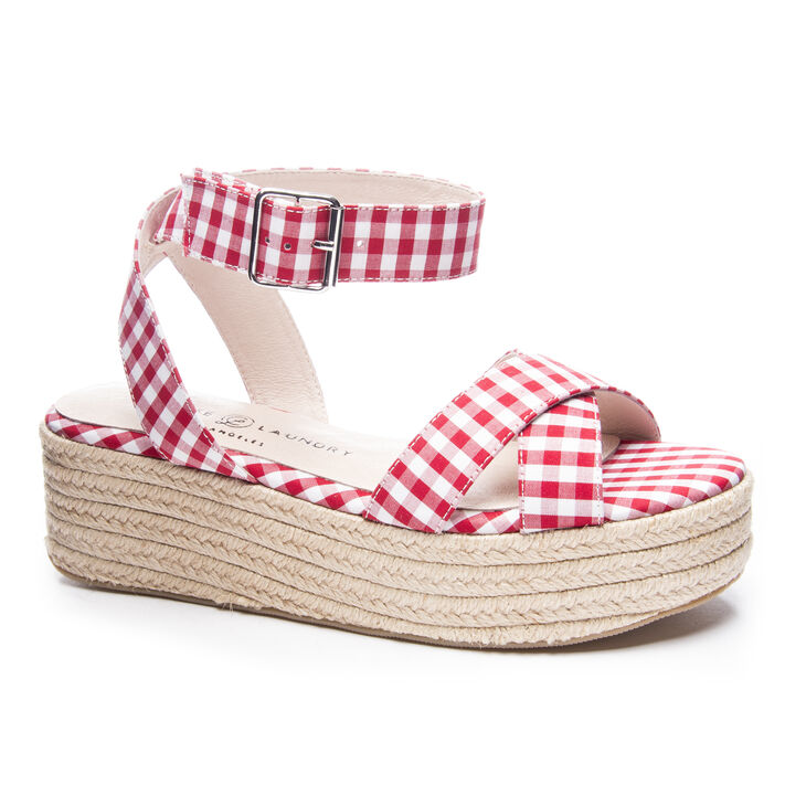 Chinese Laundry Zala Sandals