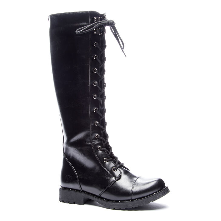 Chinese Laundry Roset Boots in Black