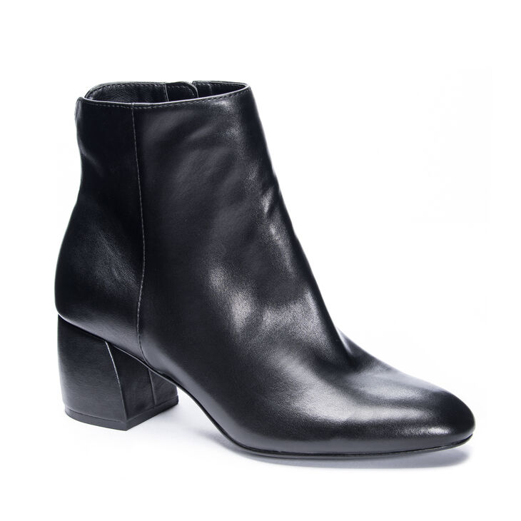 Chinese Laundry Davinna Boots in Black