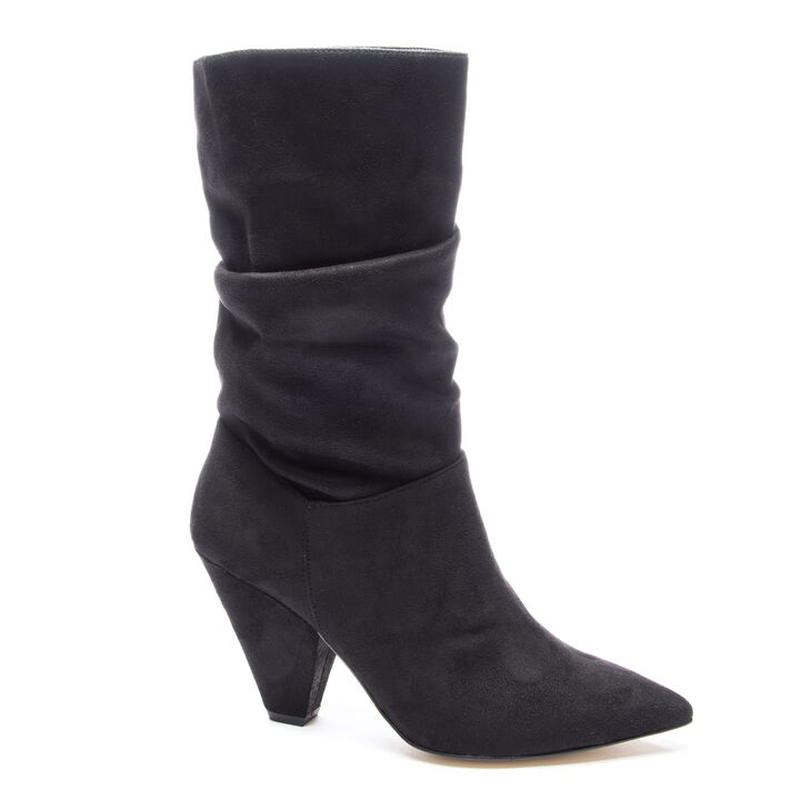 Chinese Laundry Rosa Boots in Black