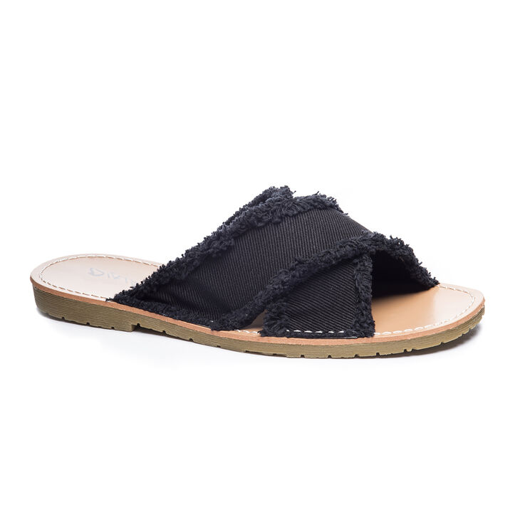 Chinese Laundry Empowered Sandals