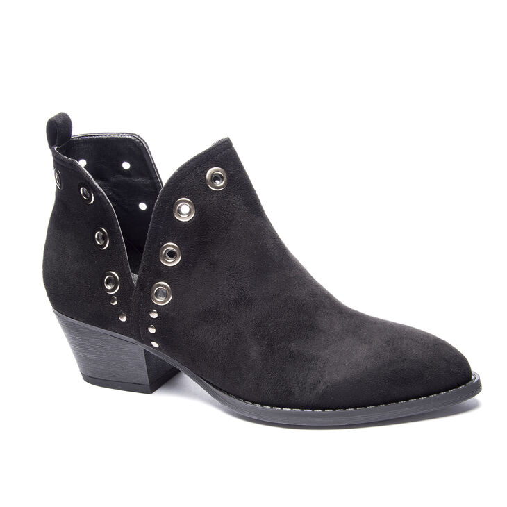 Chinese Laundry Catt Boots in Black