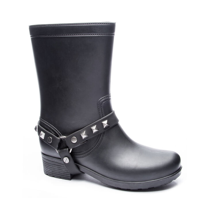 Chinese Laundry Rock Steady Boots in Black