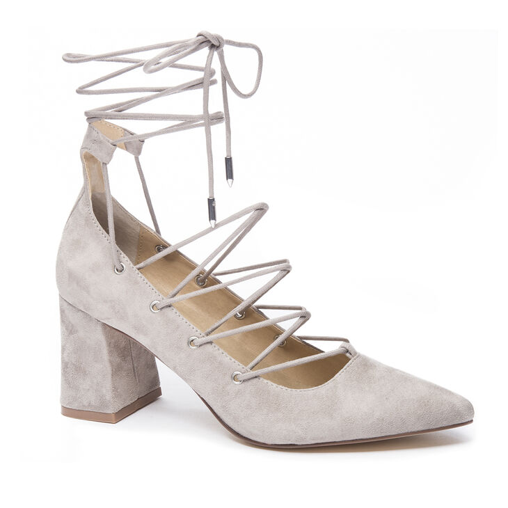 Chinese Laundry Odelle Block Heels