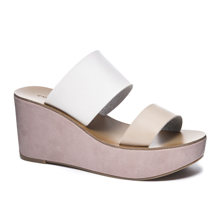 Chinese Laundry Ollie Wedges
