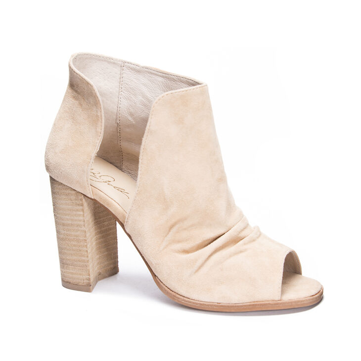 42 Gold Loyalty Boots in Sand Brown
