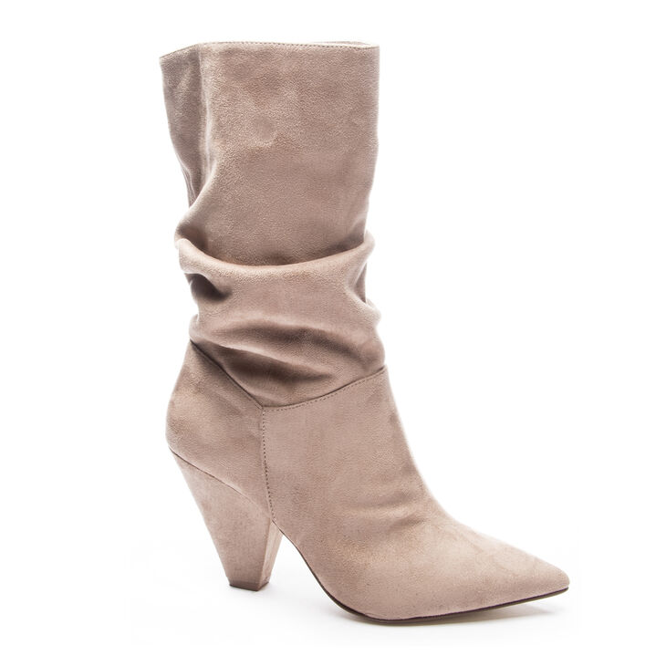 Chinese Laundry Rosa Boots in Mink
