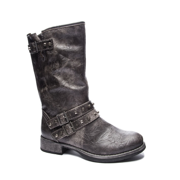 Chinese Laundry Talia Boots in Black