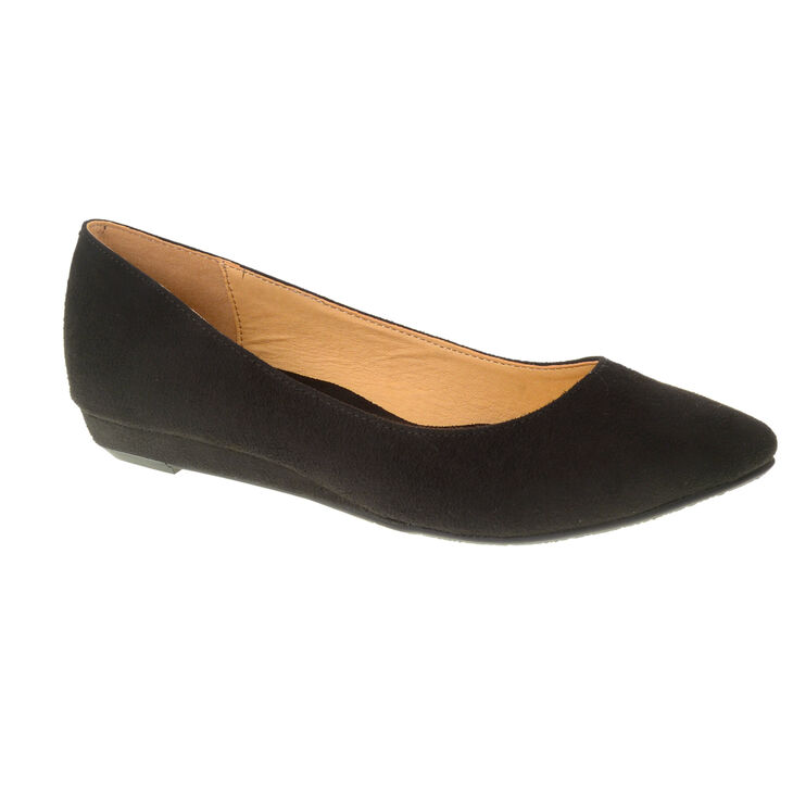 Chinese Laundry Suzie Suede Pumps