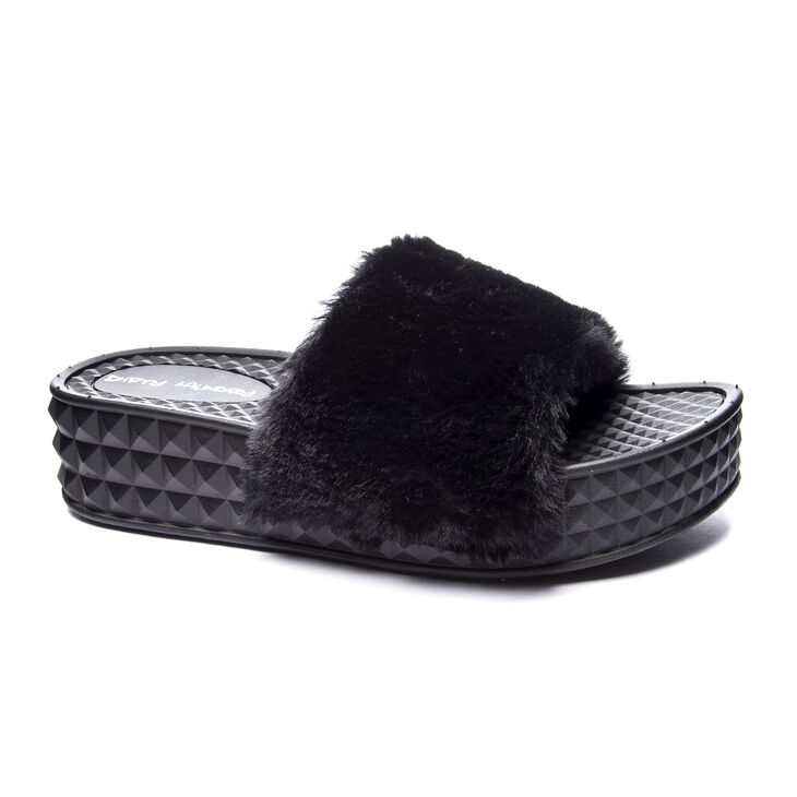 Chinese Laundry Sonny Slide Heels
