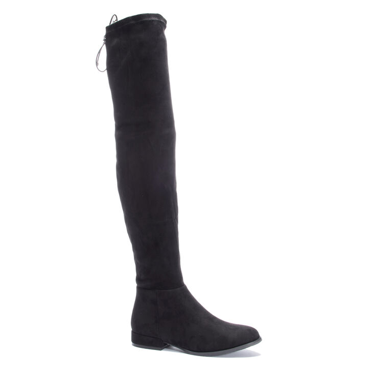 Chinese Laundry Richie Boots in Black
